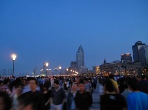 Visiter Shanghai, mes incontournables et coins plus insolites 10