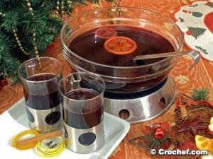 recette croate vin chaud de noel