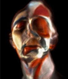 La violence, de Francis Bacon à Chaza Charafeddine 1