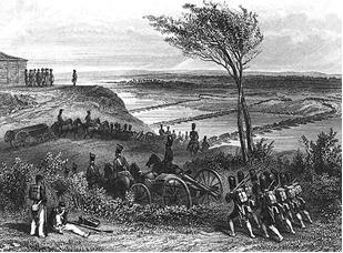 Festival historique « L'Europe, Kaunas et Napoléon – 1812 » 1