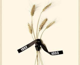 Commémoration des victimes de l'Holodomor ; le génocide oublié en Ukraine 4