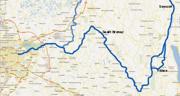 Quand voguaient les rigues sur le Rhône… 2