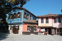 Voyage en Bulgarie : de Koprishtitsa à Plovdiv 2