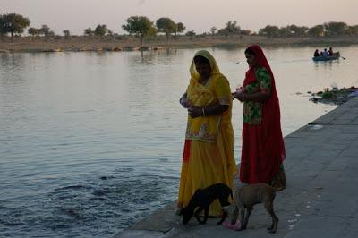 Jaisalmer, la dorée : les temples Jains et le Thar Heritage Museum 27