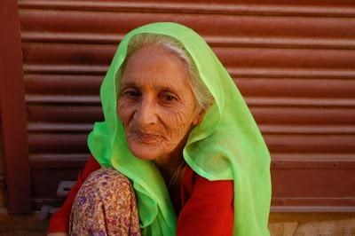 Jaisalmer, la dorée : les temples Jains et le Thar Heritage Museum 23