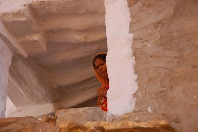 Jaisalmer, la dorée : les temples Jains et le Thar Heritage Museum 21