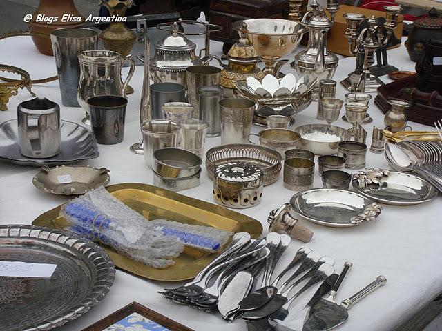 Shopping à Paris : la tradition des marchés de Paris 62
