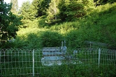 Petits cimetières de Haute Corse 6
