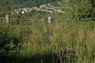 Petits cimetières de Haute Corse 5