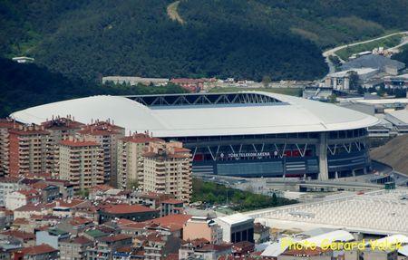 galatasarai turquie football championnat