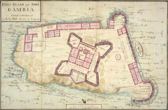 Quand le Duché de Courlande vendait des navires à Louis XIV 4