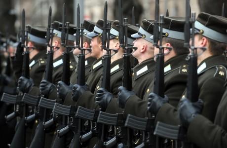 Le 11 Novembre en Lettonie : célébrons le jour de Lāčplēsis 5