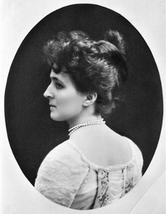 Elisabeth von Wittelsbach ; duchesse en Bavière, reine des Belges (1876-1965) 1