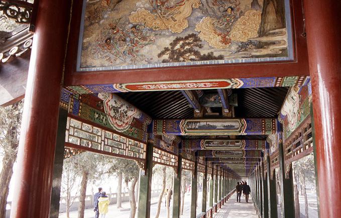 palais d ete galerie couverte 730m