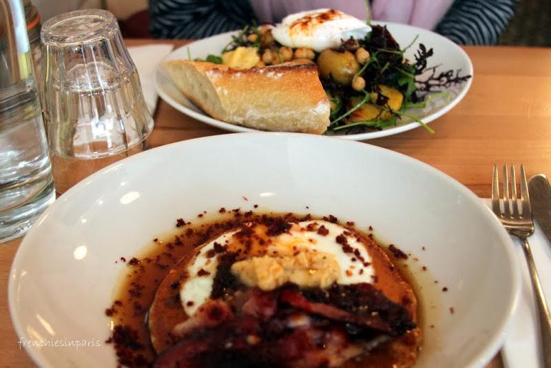Bien manger à Paris : mes bonnes adresses sympas et gourmandes 15
