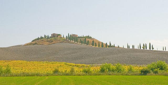 Voyage en Italie - 10 jours en Toscane et en Ombrie 14