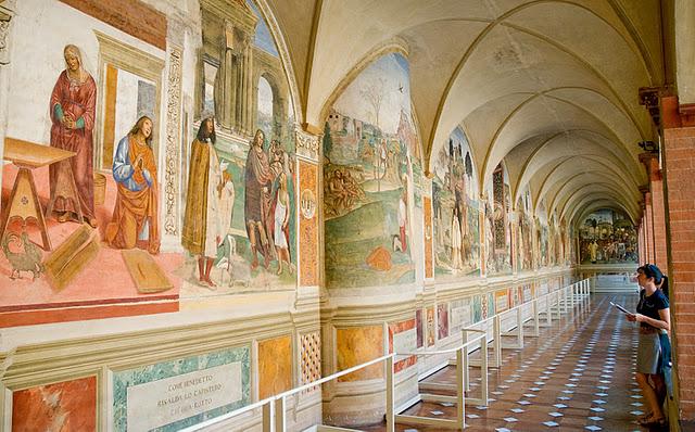 Voyage en Italie - 10 jours en Toscane et en Ombrie 18
