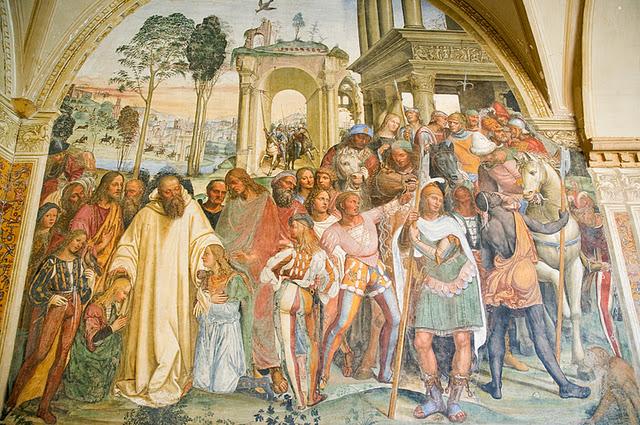 Voyage en Italie - 10 jours en Toscane et en Ombrie 19