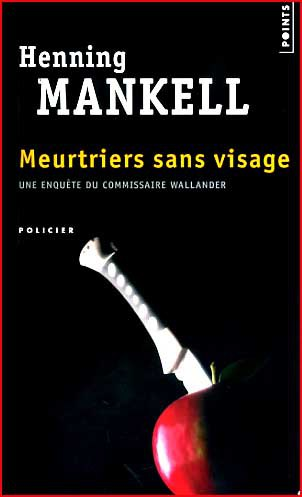 henning mankell meurtriers sans visage