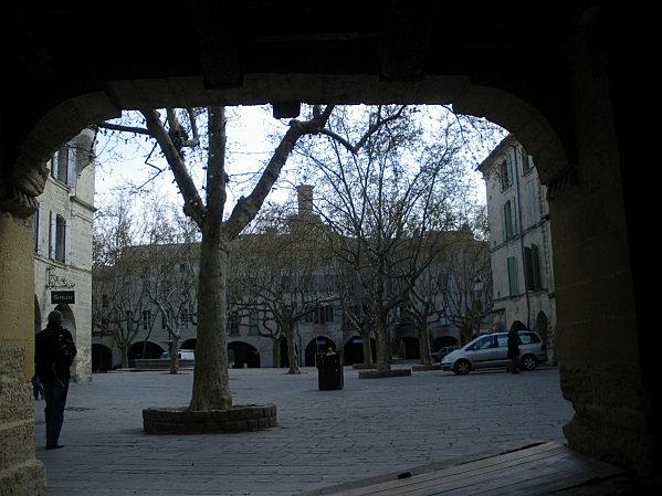 Uzès: premier Duché de France (Tourisme en France) 12