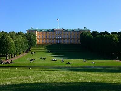 Marie Hélène, française expatriée à Copenhague: Entretien 25