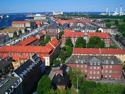 Marie Hélène, française expatriée à Copenhague: Entretien 30