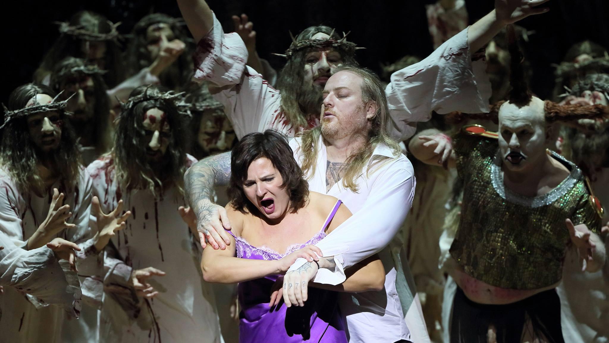 Opéra Munich 2016 : programme et opéras à Munich et en Bavière à ne pas manquer 8
