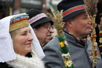 Kaziuko mugė : foire en l'honneur de Saint Casimir à Vilnius en Lituanie 9