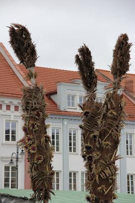Kaziuko mugė : foire en l'honneur de Saint Casimir à Vilnius en Lituanie 8