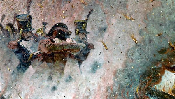 14 Septembre 1812 : la Grande Armée entre dans Moscou 5