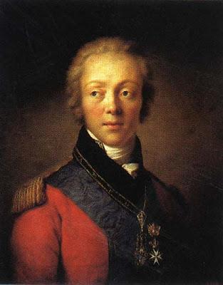14 Septembre 1812 : la Grande Armée entre dans Moscou 4