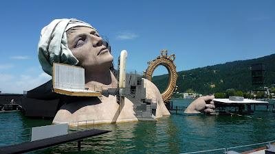 Festival d'opéra de Bregenz ; une expérience romantique sur le lac Bodensee 5