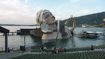 Festival d'opéra de Bregenz ; une expérience romantique sur le lac Bodensee 8