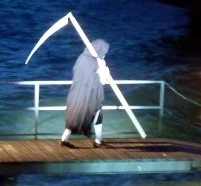 Festival d'opéra de Bregenz ; une expérience romantique sur le lac Bodensee 10