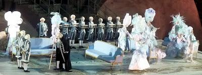 Festival d'opéra de Bregenz ; une expérience romantique sur le lac Bodensee 12