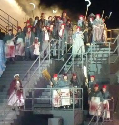 Festival d'opéra de Bregenz ; une expérience romantique sur le lac Bodensee 13