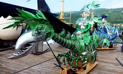 Festival d'opéra de Bregenz ; une expérience romantique sur le lac Bodensee 33