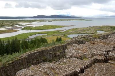Tourisme Islande - Thingvellir (þingvellir), le reflet de l'Islande et de son peuple 2