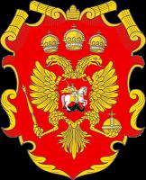 blason russie