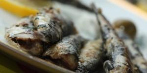 Marinade pour accompagner les poissons grillés (Recette croate) 1