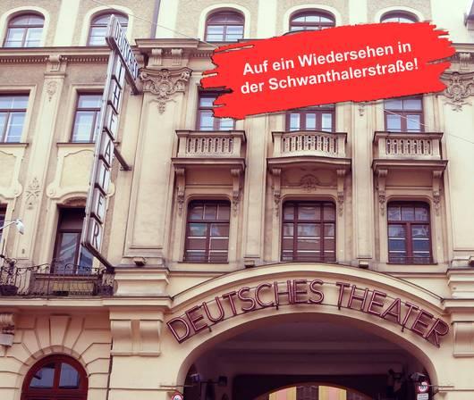 Sortir a Munich - Théâtre et comédies musicales : Agenda 2013 1