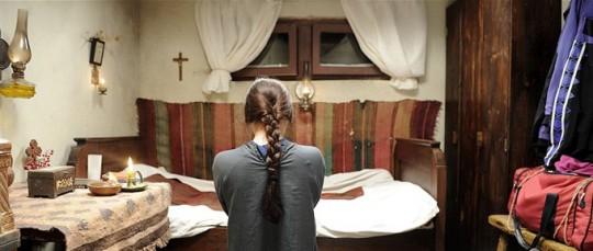Au-delà des collines – Dupa dealuri ; la religion orthodoxe en noir et blanc en Roumanie 2