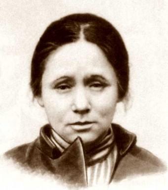 Olga Taratuta histoire russe urss