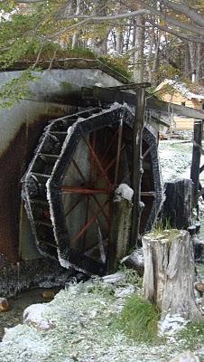 Ushuaia : la Terre de feu d'Argentine 17