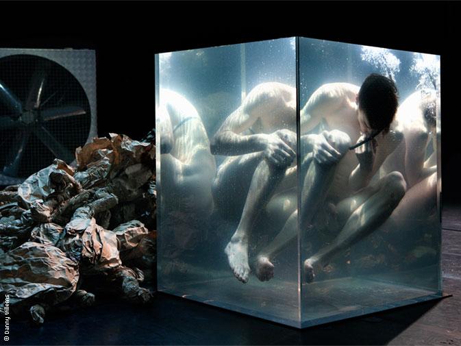 50ec8 monkey sandwich2 Monkey Sandwich, une recherche spectacle de Wim Vandekeybus au  Dance festival 2012 de Munich