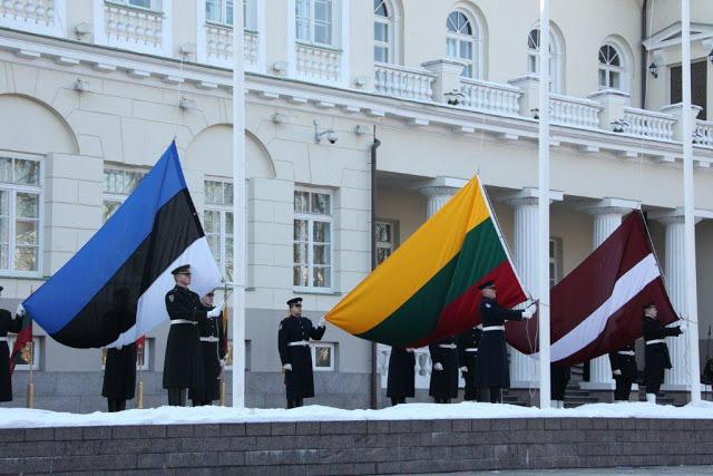 Histoire Estonie: Indépendance de l'Estonie (24 Février 1918) 3