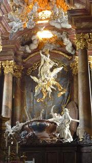 Abbaye Rohr en Basse-Bavière, chef-d'oeuvre baroque des frères Asam (Tourisme Bavière) 5