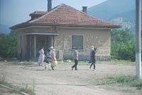 Voyage Bulgarie : Samokov, Govedartsi, Blagoevrad, Dobrinishte et Velingrad 20