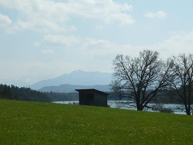 Lacs Osterseen en Bavière : randonnée agréable près de Munich 11