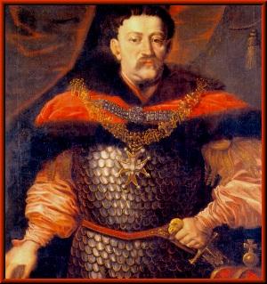 21 Mai 1674 : Jan Sobieski est élu Roi de Pologne, Grand-duc de Lituanie 2